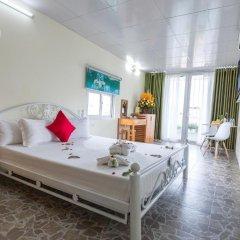 The Queen Hotel & Spa 3* Номер Делюкс с различными типами кроватей фото 5