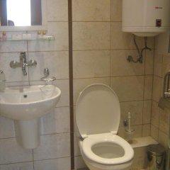 Отель in Dawn Park Aparthotel Болгария, Солнечный берег - отзывы, цены и фото номеров - забронировать отель in Dawn Park Aparthotel онлайн ванная