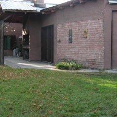 Отель Posada del Viajero Стандартный номер фото 33