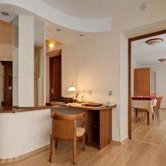 Отель Юбилейная 3* Апартаменты Премиум фото 2