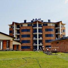 Отель Tsovasar family rest complex Армения, Севан - отзывы, цены и фото номеров - забронировать отель Tsovasar family rest complex онлайн вид на фасад фото 3