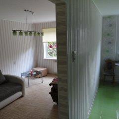 Отель Sandik Apartament Апартаменты разные типы кроватей фото 5