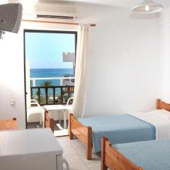 Отель Thisvi 2* Номер категории Эконом с различными типами кроватей