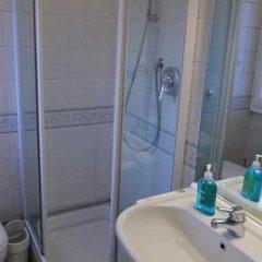 Отель B&B Silvia In Florence ванная фото 2