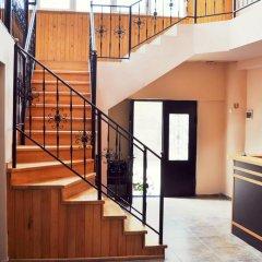 Отель Nine интерьер отеля фото 2