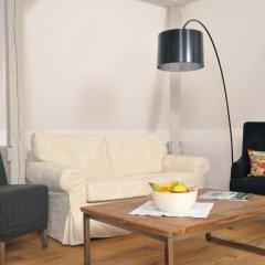 Отель Galerie Suites Люкс повышенной комфортности с различными типами кроватей фото 20