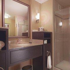 Отель Embassy Suites Columbus - Airport 3* Люкс с различными типами кроватей фото 4