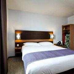 Отель Premiere Classe Lyon Centre - Gare Part Dieu комната для гостей фото 5
