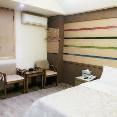 City Park Hotel комната для гостей фото 8