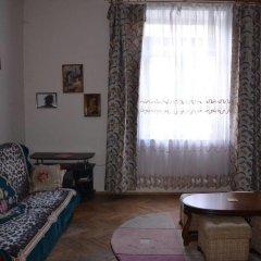 Гостиница Mieszkanie na Szpitalnej комната для гостей