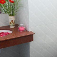 Отель Moc Vien Homestay ванная фото 2