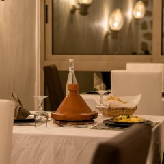 Отель Riad Ksar Aylan Марокко, Уарзазат - отзывы, цены и фото номеров - забронировать отель Riad Ksar Aylan онлайн питание фото 2