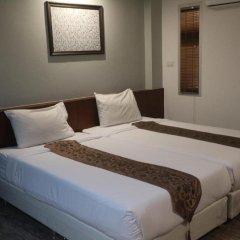 Отель Floral Shire Resort 3* Улучшенный номер с двуспальной кроватью фото 5