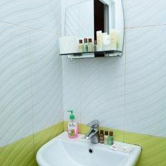 Отель Kvareli Грузия, Тбилиси - отзывы, цены и фото номеров - забронировать отель Kvareli онлайн ванная фото 2
