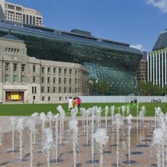 Отель 8 Hours Южная Корея, Сеул - отзывы, цены и фото номеров - забронировать отель 8 Hours онлайн помещение для мероприятий