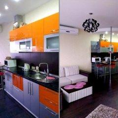 Апартаменты All Apartments City Апартаменты с различными типами кроватей фото 5