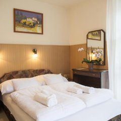 Hotel Passzio Panzio 3* Стандартный номер с различными типами кроватей фото 8