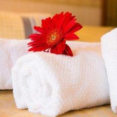 Amadeus Hotel ванная