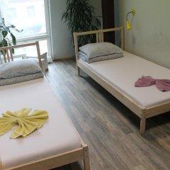 Fabrika Hostel Стандартный номер фото 2