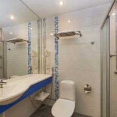 Отель Scandic Kallio 3* Улучшенный номер с 2 отдельными кроватями фото 7