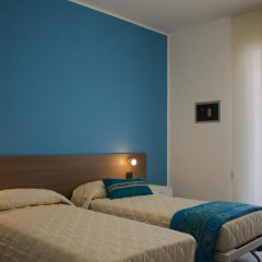 Отель Le Ninfe Сиракуза комната для гостей фото 4