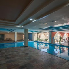Отель Akteon Holiday Village бассейн фото 2