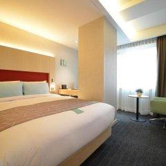 Отель A First Myeong Dong 3* Стандартный номер фото 6