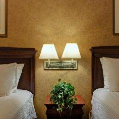 Wellington Hotel 3* Стандартный номер с различными типами кроватей фото 10