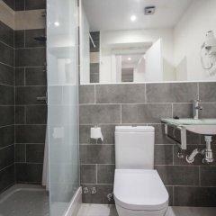 Отель Hostal CC Malasaña Номер категории Эконом с двуспальной кроватью фото 2