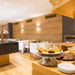Отель Guitart Grand Passage Испания, Барселона - отзывы, цены и фото номеров - забронировать отель Guitart Grand Passage онлайн питание фото 2