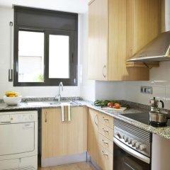 Апартаменты AinB Eixample-Entenza Apartments Апартаменты с различными типами кроватей фото 48