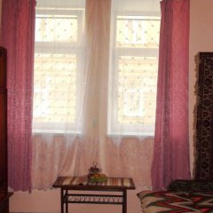 Гостиница Stefani комната для гостей фото 3