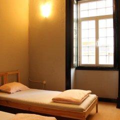 Le Penguin Hostel комната для гостей фото 3