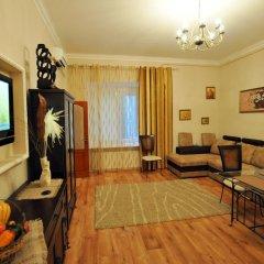 Апартаменты на Елисаветинской комната для гостей фото 4