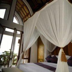 Отель Thipwimarn Resort Koh Tao 3* Стандартный номер с различными типами кроватей фото 2