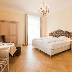 Hotel Adria 4* Люкс