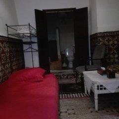 Отель Dar M'chicha 2* Стандартный номер с различными типами кроватей фото 17