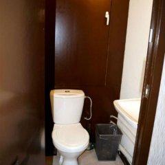 Хостел Черемушки ванная фото 2