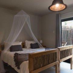 Отель Addo African Home 2* Стандартный номер с различными типами кроватей фото 2