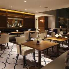 Отель Conrad London St. James 5* Стандартный номер с различными типами кроватей фото 3