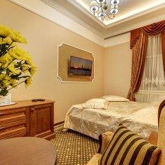 Мини-Отель Beletage 4* Номер Комфорт с различными типами кроватей фото 7
