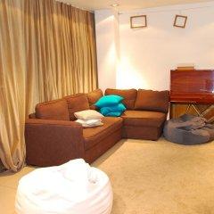 Хостел Роял комната для гостей фото 3