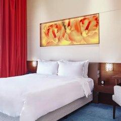Resorts World Sentosa - Festive Hotel 5* Номер Делюкс с различными типами кроватей фото 5