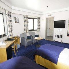 Отель Hotell Neptun Haugesund Норвегия, Гаугесунн - отзывы, цены и фото номеров - забронировать отель Hotell Neptun Haugesund онлайн спа