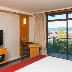 Millennium Hotel Rotorua 4* Улучшенный номер с различными типами кроватей фото 7