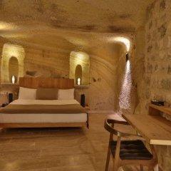 Acropolis Cave Suite 4* Номер Делюкс с различными типами кроватей фото 6