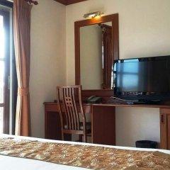 Отель Jomtien Boathouse 3* Стандартный номер с различными типами кроватей фото 12