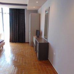 Отель Apollon Албания, Саранда - отзывы, цены и фото номеров - забронировать отель Apollon онлайн удобства в номере фото 2
