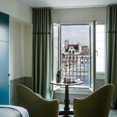 Отель Hôtel Parc Saint Séverin в номере фото 2