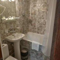 Гостиничный комплекс Киев ванная фото 5